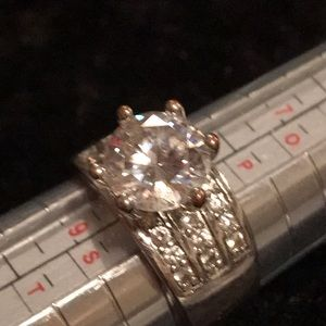 Fashion Statement ring